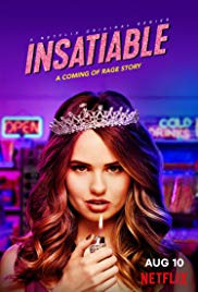Insatiable Season 1 (2018)