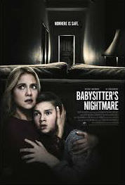 Kill the Babysitter (2018)