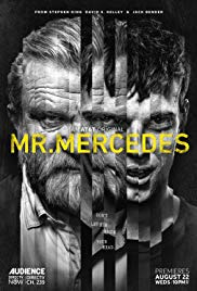 Mr. Mercedes season 2 (2018)