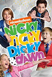 Nicky, Ricky, Dicky & Dawn Season 4 (2018)