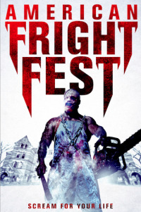 American Fright Fest (2018)