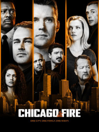 Chicago Fire Season 7 (2018)