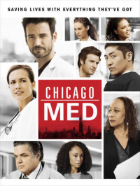 Chicago Med Season 4 (2018)