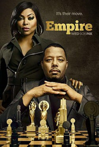 Empire Season 5 (2018)