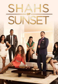 Shahs of Sunset Season 7 (2018)