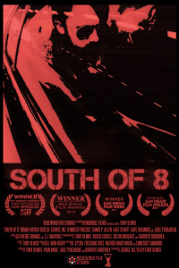 South of 8 (2016)