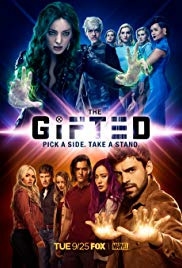 The Gifted Season 2 (2018)