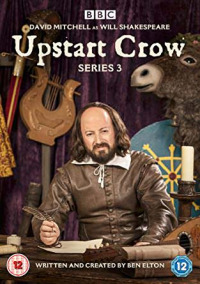 Upstart Crow Season 3 (2018)
