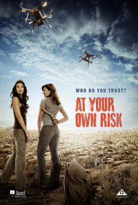 At Your Own Risk (2018)