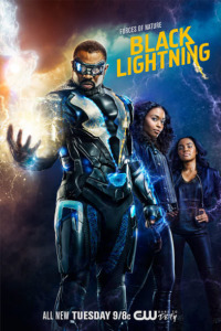 Black Lightning Season 2 (2018)