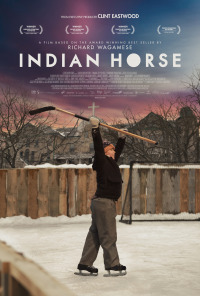 Indian Horse (2017)