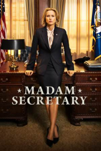 Madam Secretary Season 5 (2018)