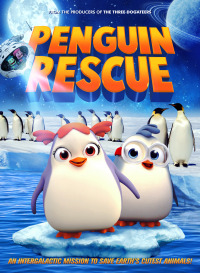 Penguin Rescue (2018)
