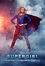 Supergirl Season 4 (2018)