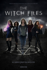 The Witch Files (2018)