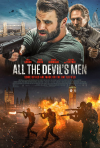 All the Devil&#39s Men (2018)