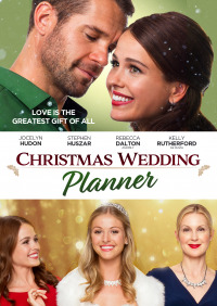 Christmas Wedding Planner (2017)