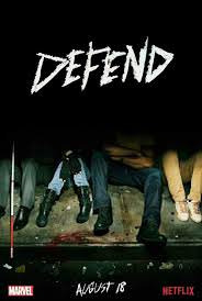 Defenders UK Season 1 (2018)
