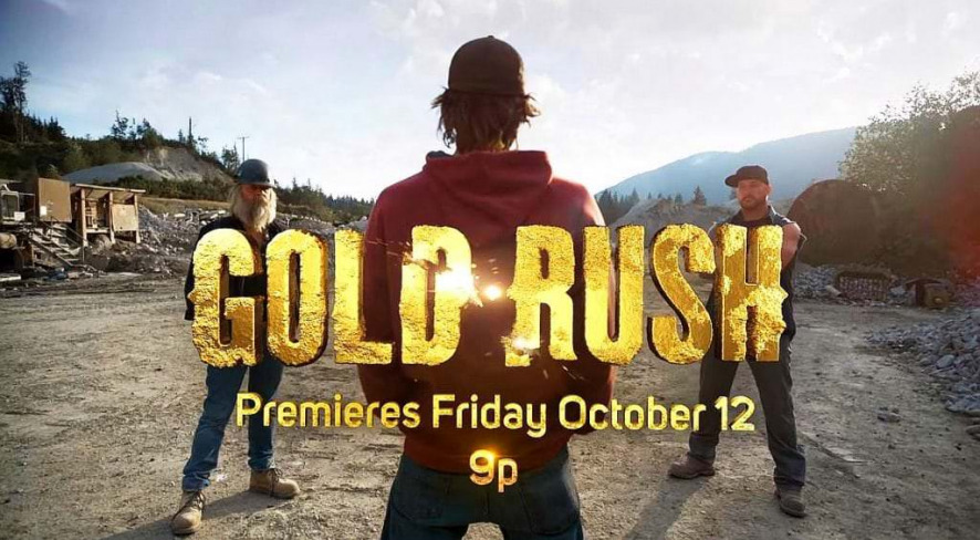 How To Watch Gold Rush For Free