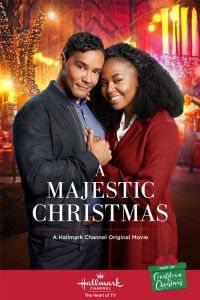 A Majestic Christmas (2018)