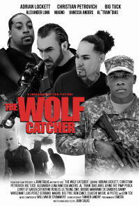 The Wolf Catcher (2018)