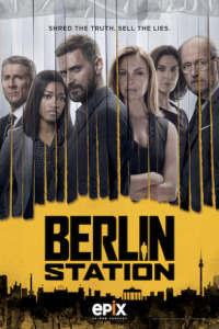 Berlin Station Season 3 (2018)