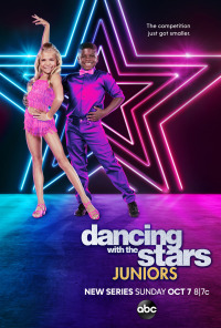 Dancing with the Stars: Juniors Season 1 (2018)