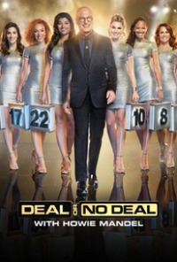 Deal or No Deal Season 1 (2018)
