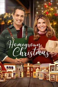 Homegrown Christmas (2018)