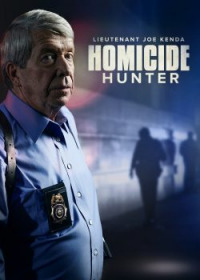 Homicide Hunter Season 8 (2018)