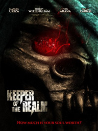 Keeper of the Realm (2015)