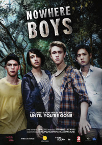 Nowhere Boys Season 4 (2018)