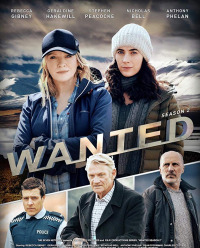 Wanted Season 3 (2018)