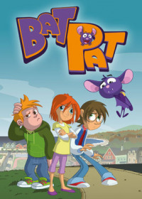 Bat Pat Season 1 (2015)