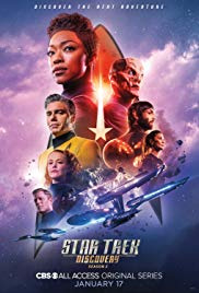 Star Trek: Discovery Season 2 (2019)