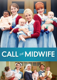 Call the Midwife Season 8 (2019)