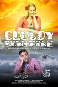 Cloudy with a Chance of Sunshine (2016)