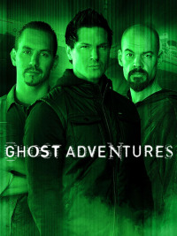 Ghost Adventures Season 17 (2019)