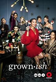 Grown-ish Season 2 (2019)