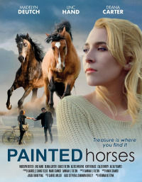 Painted Horses (2017)