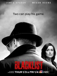 The Blacklist Season 6 (2019)
