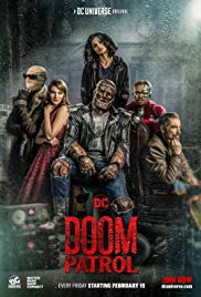 Doom Patrol Season 1 (2019)