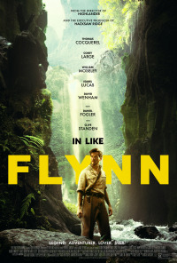 In Like Flynn (2018)