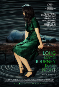Long Day&#39s Journey Into Night (2018)