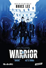 Warrior Season 1 (2019)